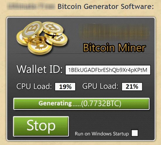 bitcoin generator tool review